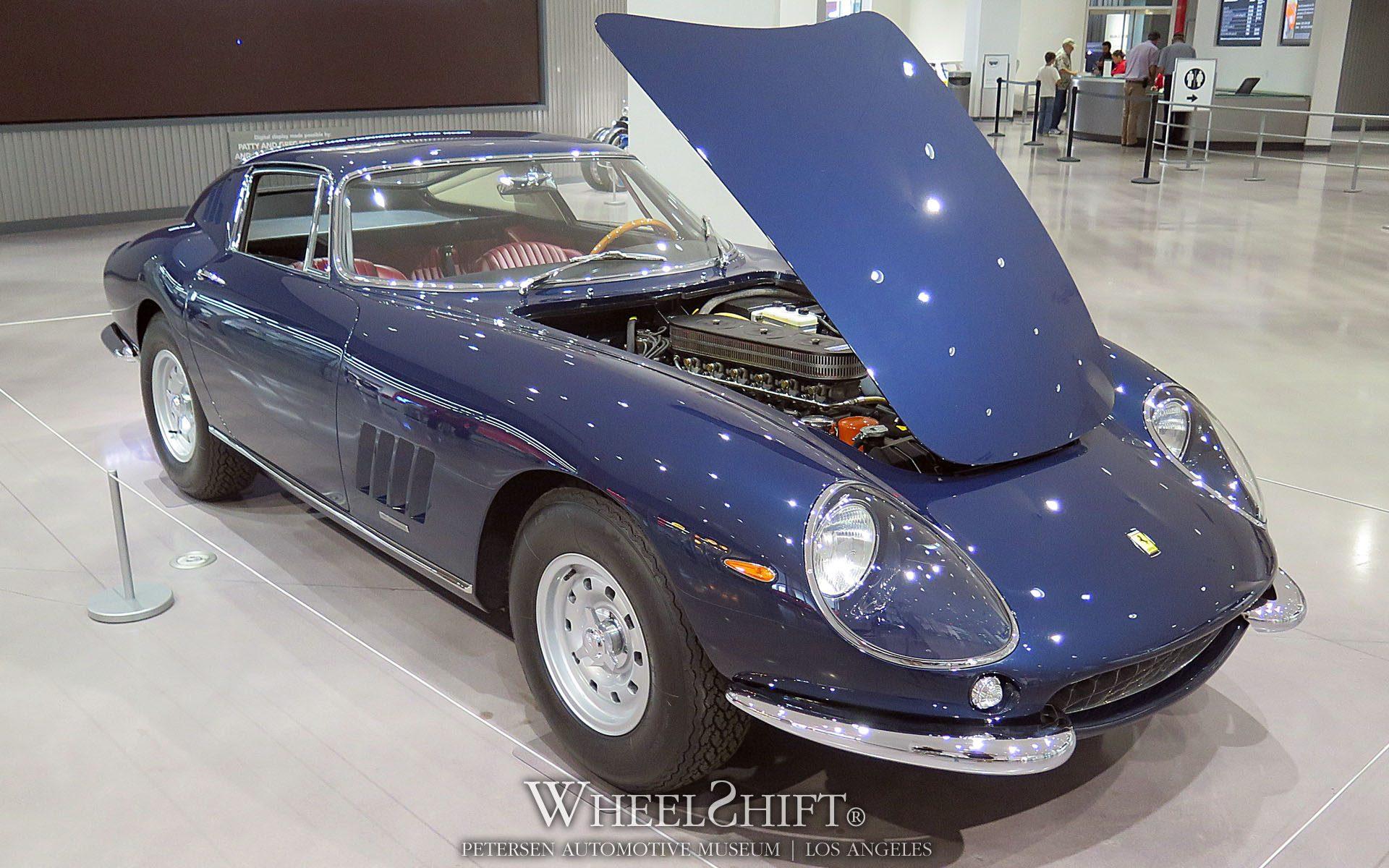 Petersen Automotive Museum (Los Angeles)