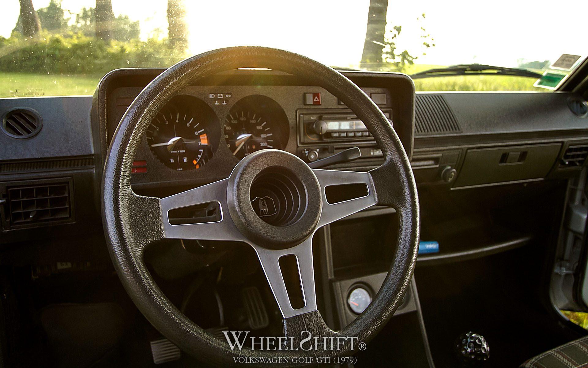 Volkswagen Golf GTI (1979)