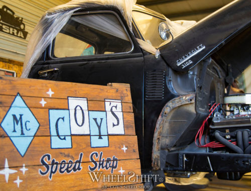 Mc Coy's Speed Shop