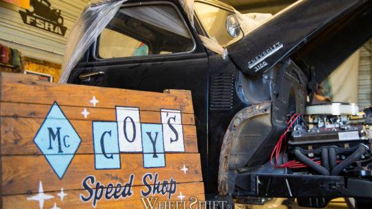 Mc Coy's Speed Shop