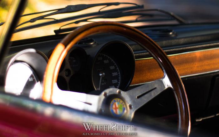 Alfa Romeo GT 2000 Veloce (1973)