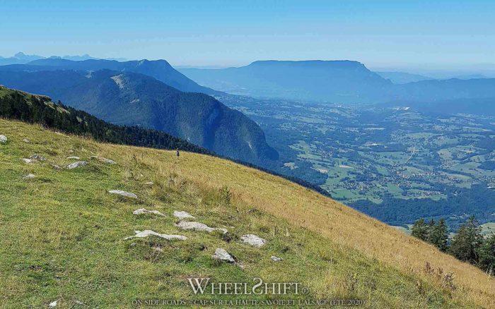 On Side Roads :: Cap sur la Haute-Savoie et l'Alsace (été 2020)