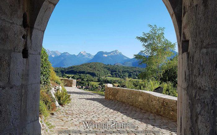 On Side Roads :: Cap sur la Haute-Savoie et l'Alsace (été 2020